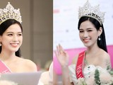 Hoa hậu Đỗ Thị Hà - tự tin và bản lĩnh