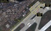 Triều Tiên tập hợp máy bay nhiều bất thường gần bờ biển