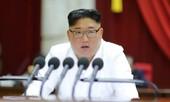 Ông Kim Jong Un kêu gọi triển khai 'các biện pháp tích cực và tấn công'