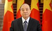 Thủ tướng Nguyễn Xuân Phúc gửi thông điệp đến phiên họp đặc biệt của LHQ