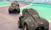Trải nghiệm xe tự hành AWS DeepRacer tại trường ĐH Sư phạm Kỹ thuật TP. HCM