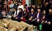 Lạ kỳ lễ hội trâu rơm, bò rạ ở đồng bằng sông Hồng