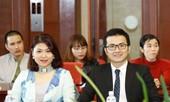 'Gương mặt trẻ Việt Nam tiêu biểu cho tôi những giấc mơ lớn'
