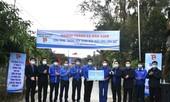 Khánh thành công trình 'Đường điện thanh niên thắp sáng làng quê'