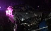 Tài xế ô tô lái xe rời khỏi hiện trường sau tai nạn chết người