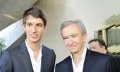 Con trai 9x của tỷ phú Louis Vuitton: CEO tài năng, tốt nghiệp ĐH danh tiếng Pháp