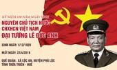 Đại tướng Lê Đức Anh: Vị tướng tài ba, nhà lãnh đạo xuất sắc