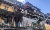 Hà Nội: Cải tạo chung cư cũ theo hình thức 'cuốn chiếu'
