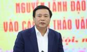 Chủ tịch Hội đồng lý luận T.Ư nói về nền kinh tế thị trường định hướng XHCN
