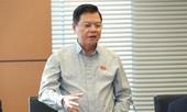 Phó Giám đốc Công an Hà Nội: Đổi mới sáng tạo, đúng sai 'vô cùng mong manh'