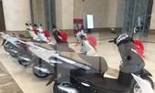 Hé lộ dàn xe máy được tặng cho các tuyển thủ Việt Nam