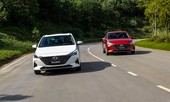 Hyundai Accent 2021 trình làng tại Việt Nam, quyết đấu Toyota Vios