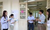 Thí sinh bị đánh trượt 'oan' quyết định học ĐH sư phạm Hà Nội