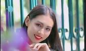 Hoa khôi Học viện Phụ nữ Việt Nam tinh khôi trong bộ ảnh áo dài