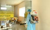 Trường ĐH Công nghệ TP. HCM cho sinh viên đi học trở lại từ ngày 7/12
