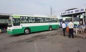Nữ sinh viên là F1 về quê, tỉnh Long An phải truy tìm hành khách trên xe buýt