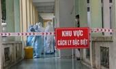 Tây Ninh cách ly 2 sinh viên là F1 của dịch COVID-19 từ TP. HCM về nhà