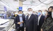 Chủ tịch Hà Nội: Không có ngoại lệ trong phòng chống COVID-19