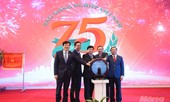 Kỷ niệm 75 năm thành lập và ra mắt hệ sinh thái Báo Nông nghiệp Việt Nam