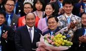 Thủ tướng Nguyễn Xuân Phúc: Mong thanh niên khởi nghiệp mạnh mẽ hơn