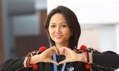 Hoa hậu H'hen Niê đọc thư Đại hội LHTN gửi thanh niên Việt Nam