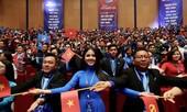 Toàn cảnh Đại hội toàn quốc Hội LHTN Việt Nam lần thứ VIII