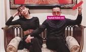 """Cặp đôi đặc biệt nhất showbiz Việt: Không cần """"tình tứ"""" vẫn khiến người ta ghen tị"""