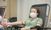 """Phát động chương trình Hiến máu tình nguyện """"Chung dòng máu Việt năm 2020"""""""