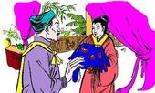Vị thái phó nào thời Lý được ví như Gia Cát Lượng?
