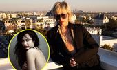 Myley Cyrus phô ngực trần táo bạo trên tạp chí