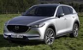 Mazda CX-5 thế hệ mới 'dấn thân' thị trường xe cao cấp?