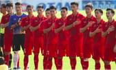 Cùng Quỹ Hỗ trợ Tài năng trẻ Việt Nam đồng hành với U23 Việt Nam