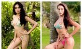 Võ Hoàng Yến 'cosplay' ảnh bikini 11 năm trước, fans ngây ngất vì body ngày càng bốc lửa