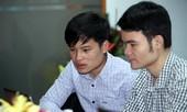 Đề cử Gương mặt trẻ Việt Nam nói về chữ 'duyên' với nghề