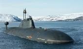 Mỹ gọi tàu ngầm Akula là 'vũ khí đáng sợ nhất' của Nga