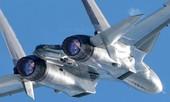 Tiêm kích Su-30 Nga 'cắt mặt' máy bay chống tàu ngầm Mỹ