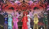 XEM TRỰC TIẾP Hoa hậu Việt Nam 2020 - Thập kỷ hương sắc