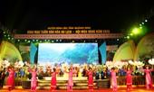 Quảng Ninh: Khai mạc Tuần Văn hóa - Du lịch và Hội Mùa vàng