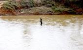 Kon Tum vận động người dân không đu dây qua sông Pô Kô