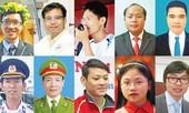 10 gương mặt trẻ Việt Nam tiêu biểu