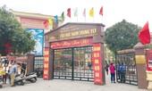 Vụ Nam Trung Yên: Giáo viên rớt nước mắt vì tai tiếng nhà trường