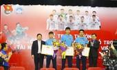 U23 truyền cảm hứng cho thế hệ trẻ