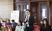 Giải thưởng Gương mặt trẻ Việt Nam tiêu biểu: Bệ phóng sáng tạo