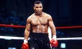 Mike Tyson tái xuất võ đài