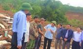 Bí thư Đắk Lắk: Có thể cưỡng chế đưa dân ra khỏi vùng sạt lở