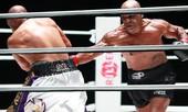 Mike Tyson thi đấu ra sao ở trận 'tái xuất giang hồ'?