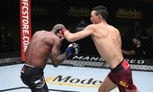 Võ sĩ Trung Quốc tung tuyệt kỹ 44 giây hạ gục đối thủ trên sàn UFC