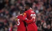 Thiếu người trầm trọng, Liverpool vẫn rao bán quân
