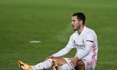 'Choáng' với số tiền Real Madrid phải trả cho mỗi phút Hazard ra sân