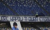 Napoli chính thức đổi tên sân thành Diego Armando Maradona